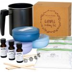 Nature's Blossom Soy Candle Making Kit